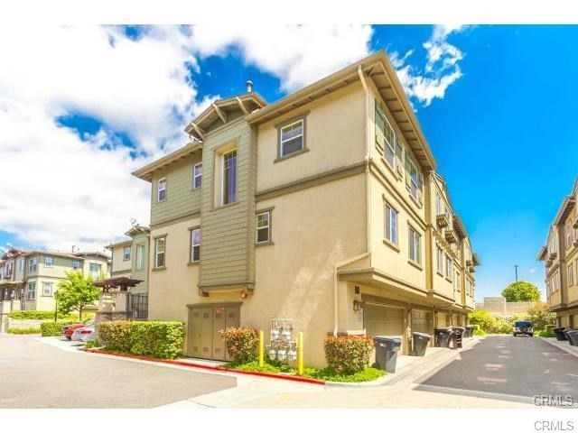 Townhouse for Rent at 1273 Flint Drive Harbor City, California 90710 United States