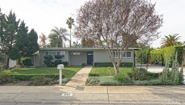 Single Family Home for Rent at 243 Greentree Road Upland, California 91786 United States