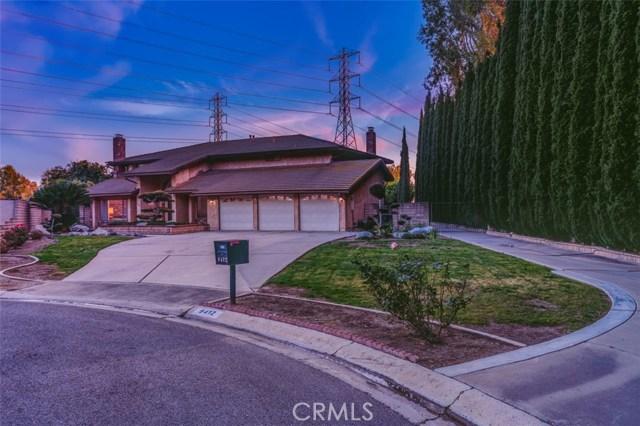 Photo of 9412 Villa Vista Way, Villa Park, CA 92861