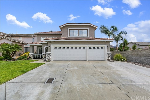 Photo of 6845 Lucero Drive, Fontana, CA 92336
