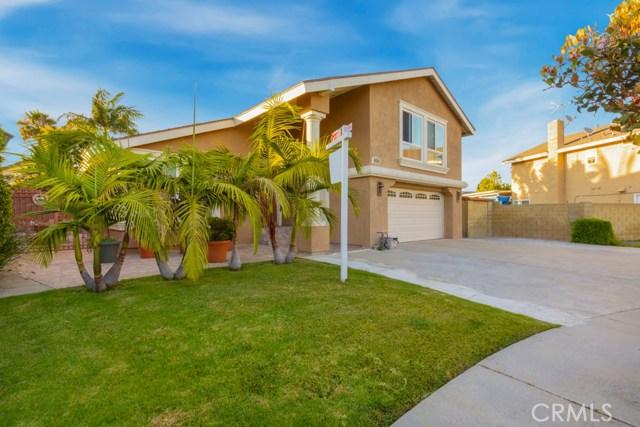 2309 W San Lorenzo Avenue Santa Ana, CA 92704 - MLS #: PW18143008