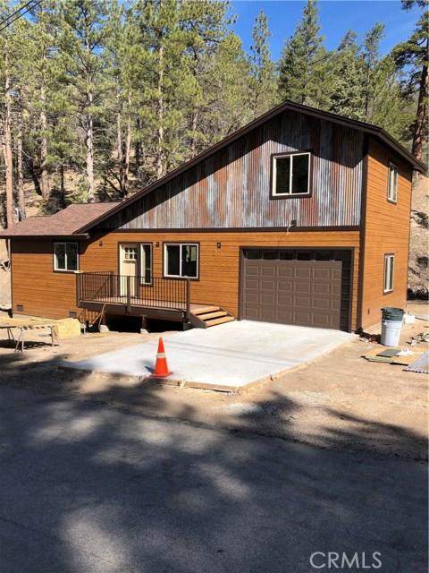 1230 Canyon Rd, Fawnskin, CA 92333 Photo