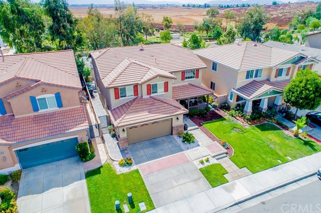 38478 Tranquila Avenue Murrieta, CA 92563 - MLS #: SW17213481