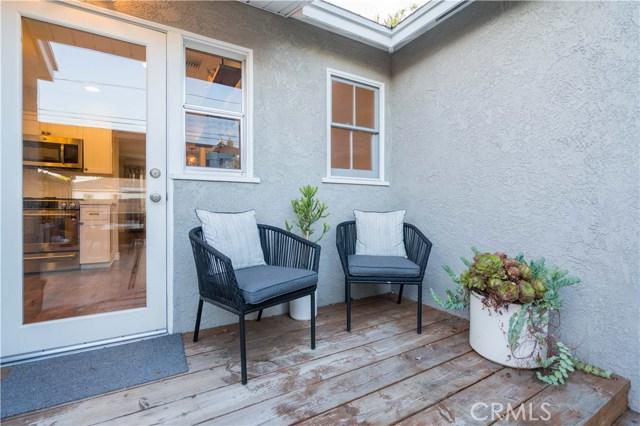 3448 Montair Avenue Long Beach, CA 90808 - MLS #: PW18161277