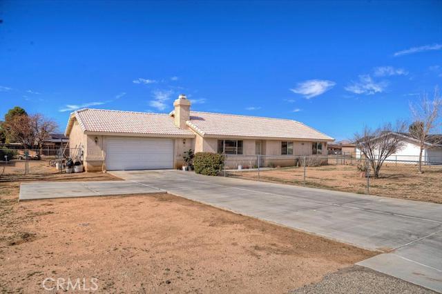 12794 Navajo Road Apple Valley CA  92308