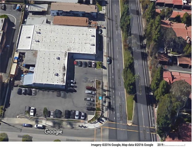 13550 Ramona Boulevard, Baldwin Park California