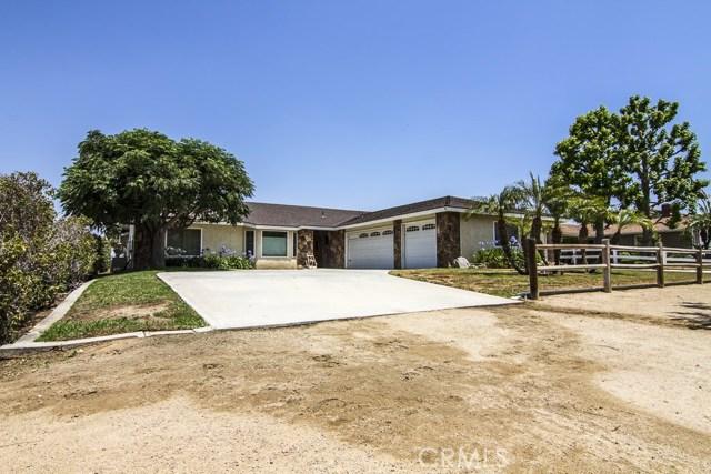 2917 Shadow Canyon Circle Norco, CA 92860 - MLS #: IG18135418