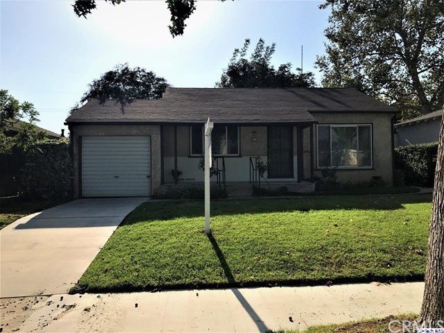 807 N Griffith Park Drive Burbank, CA 91506 is listed for sale as MLS Listing 317006696