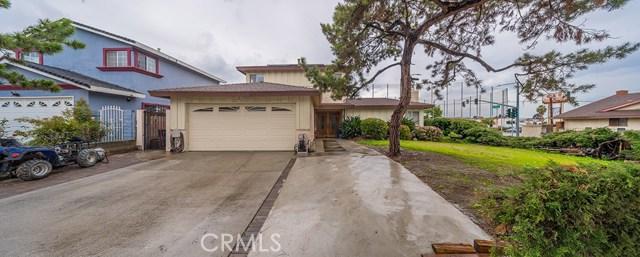 1503 Custoza Avenue Rowland Heights, CA 91748 - MLS #: TR18066637