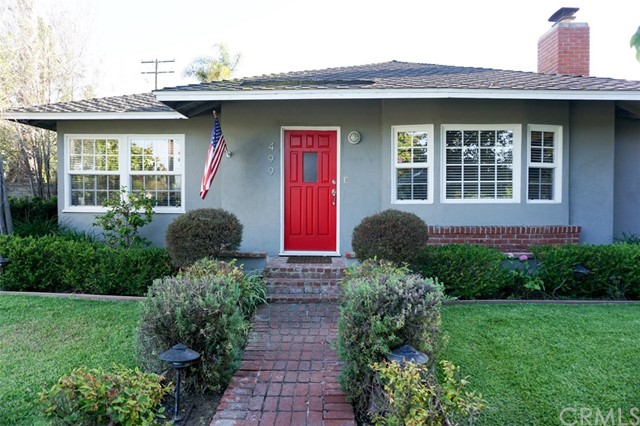 499 E 19th Street Costa Mesa, CA 92627 - MLS #: OC18176723