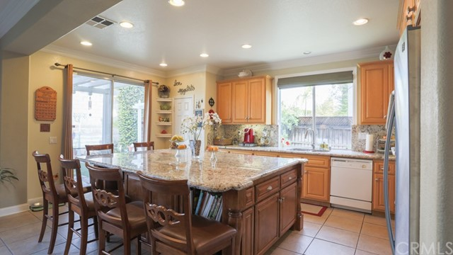 1743 W Ponderosa Way Upland, CA 91784 - MLS #: CV18130452