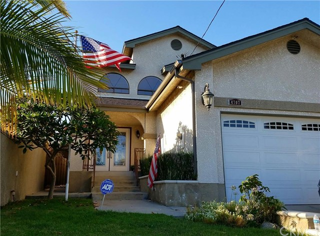 4707 W 142ND Street  Hawthorne CA 90250