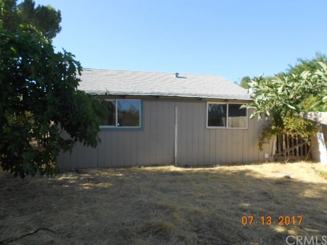 14895 Laguna Avenue Clearlake, CA 95422 - MLS #: LC17163896