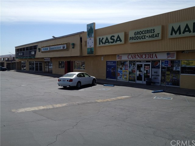 7301 Apache Trail Yucca Valley, CA 92284 - MLS #: AR17098415