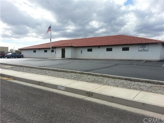 Single Family for Sale at 1300 Bailey Avenue Needles, California 92363 United States