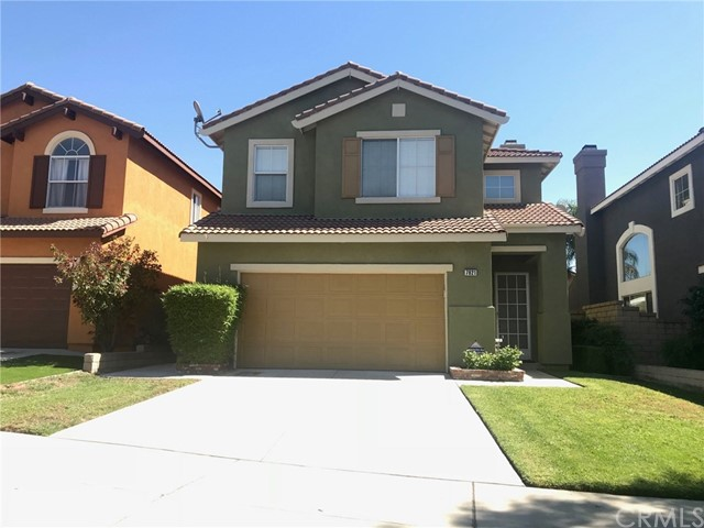 , CA  is listed for sale as MLS Listing CV17224354