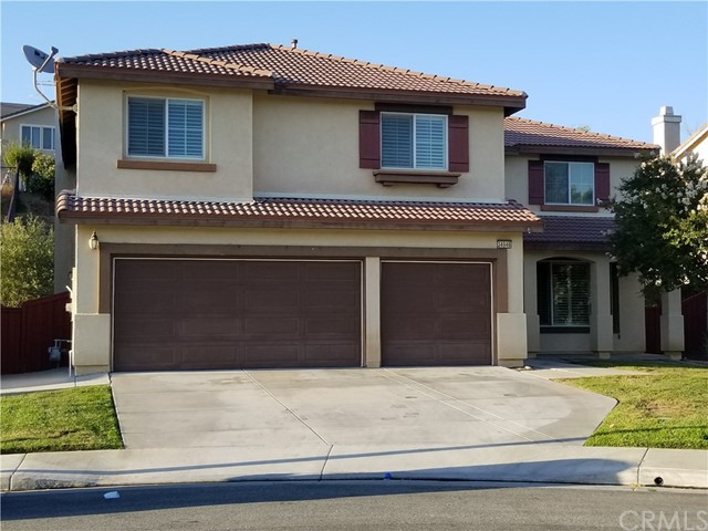 34946 Miller Place Beaumont, CA 92223 is listed for sale as MLS Listing EV17148520