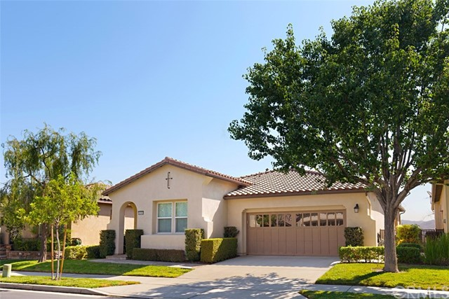 , CA  is listed for sale as MLS Listing IG18183834