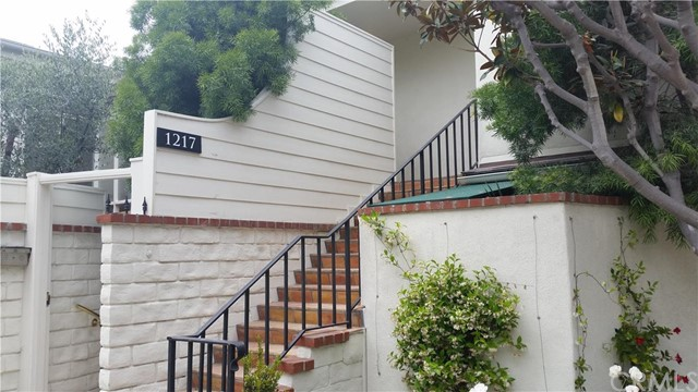 Condominium for Rent at 1217 Bayside St Corona Del Mar, California 92625 United States