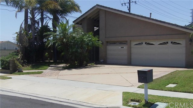 Single Family Home for Rent at 18985 Mount Walton St Fountain Valley, California 92708 United States