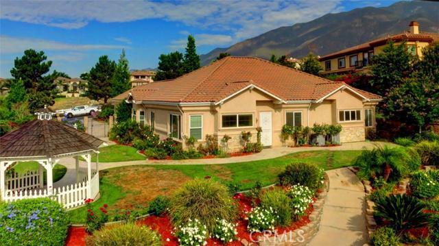 Real Estate for Sale, ListingId: 35136147, Rancho Cucamonga,CA91737
