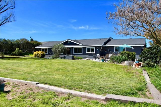 4625  Prairie Road, Paso Robles in San Luis Obispo County, CA 93446 Home for Sale