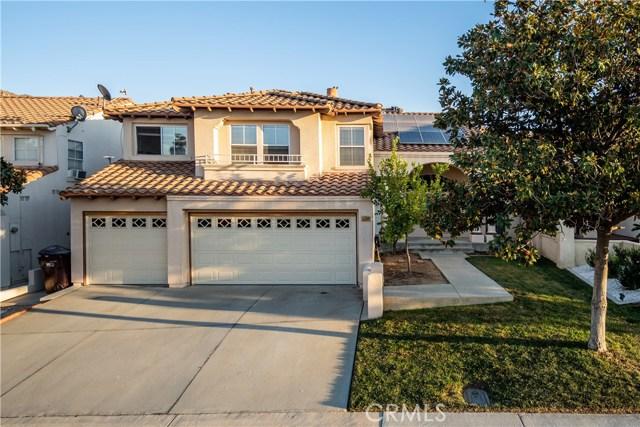 15264 Zaharias Street, Moreno Valley, California