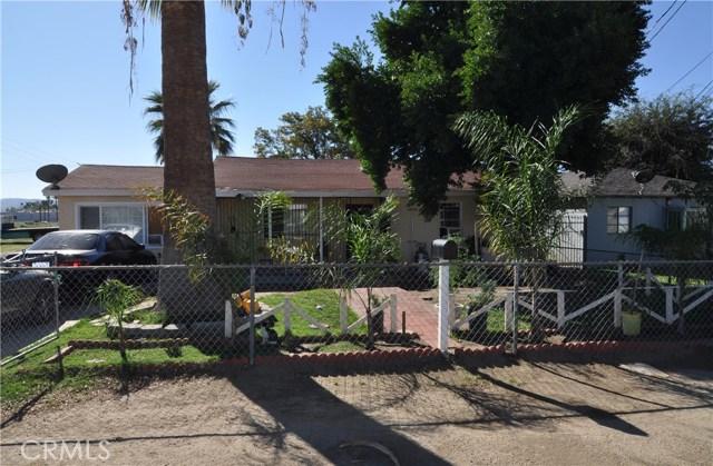 Single Family Home for Sale at 471 San Felipe Road San Bernardino, California 92408 United States