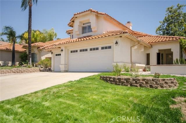 39256 Via Sonrisa Murrieta, CA 92563 - MLS #: SW17100516