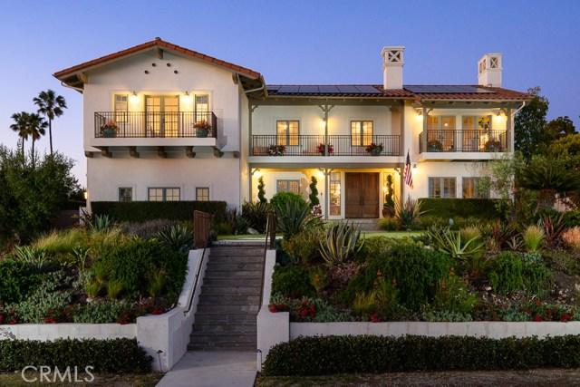 2808 Via Neve, Palos Verdes Estates, California 90274, 5 Bedrooms Bedrooms, ,4 BathroomsBathrooms,Single family residence,For Sale,Via Neve,SB20111008