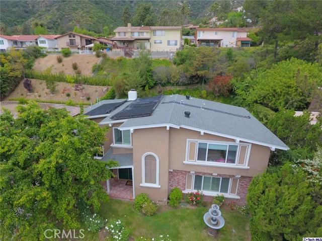 1359 J Lee Circle, Glendale, CA, 91208