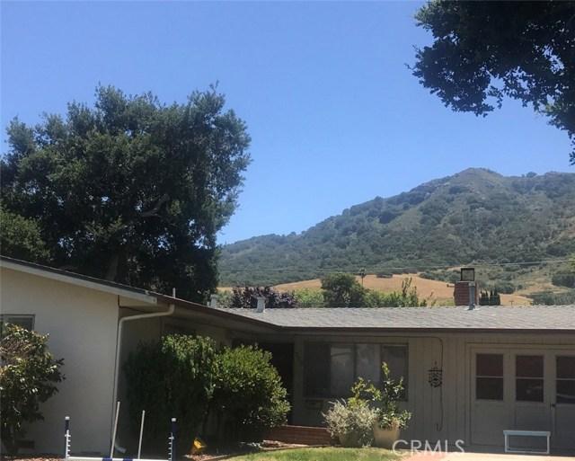 259 Ramona Drive, San Luis Obispo, CA 93405