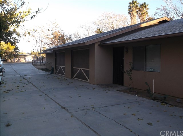 7516 Bannock Yucca Valley, CA 92284 is listed for sale as MLS Listing JT16747648