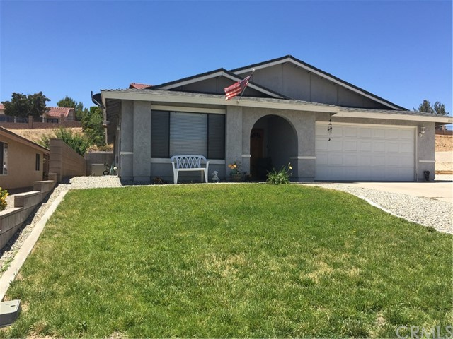 18161 Country Glen Lane, Victorville, CA, 92395