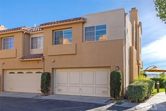 47 Southwind Aliso Viejo, CA 92656 - MLS #: OC17267653