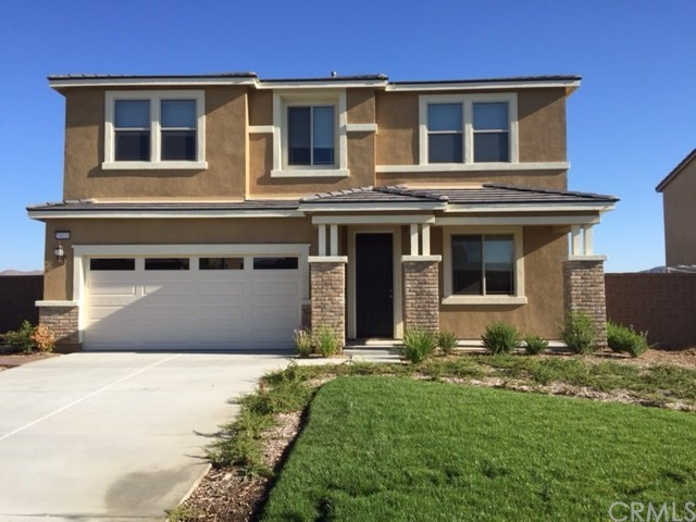Single Family Home for Rent at 29110 Fall River Lane Menifee, California 92584 United States