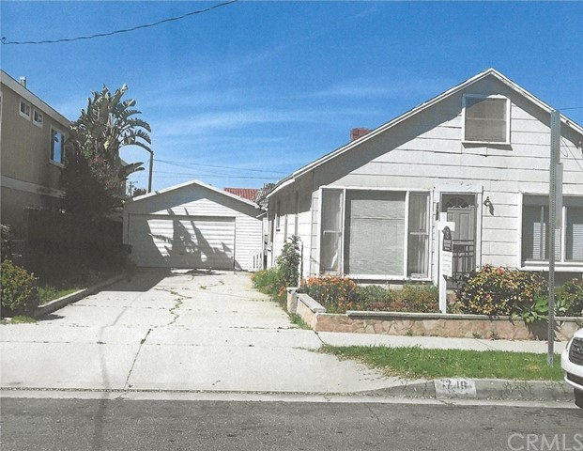 1749 257th Street, Lomita, California 90717, 2 Bedrooms Bedrooms, ,1 BathroomBathrooms,Single family residence,For Sale,257th Street,SB19071432