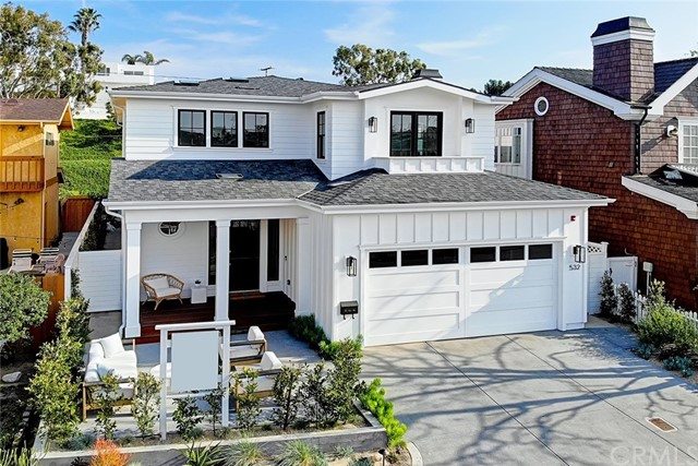 532 21st Street Manhattan Beach, CA 90266 - MLS #: SB18066498