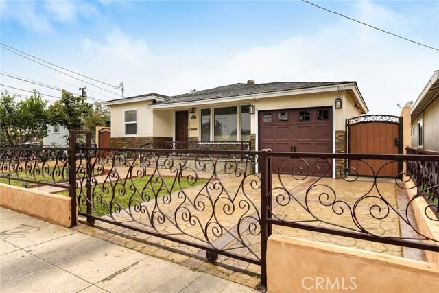 6371 Orizaba Av, Long Beach, CA 90805 Photo