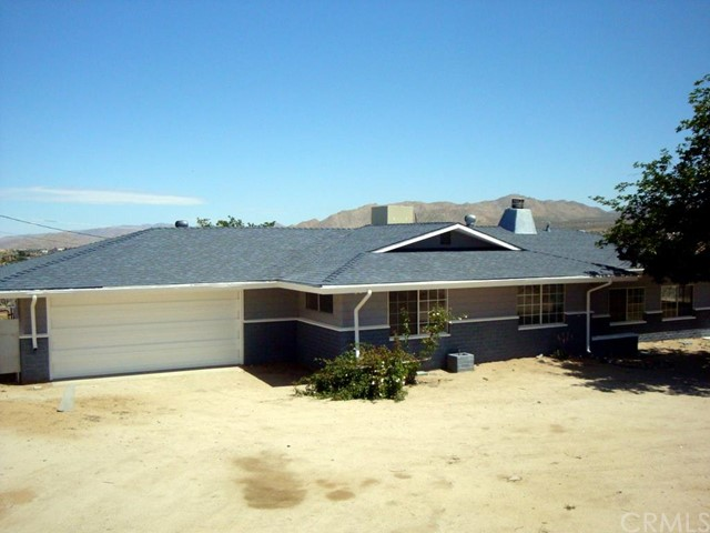 6445 Imperial Drive, Yucca Valley CA 92284