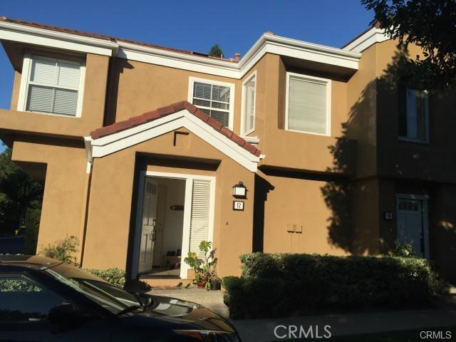 12 Menlo Aisle 160, Irvine, CA 92612