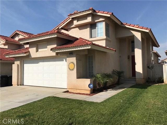 15440 Tobarra Road, Fontana, CA 92337