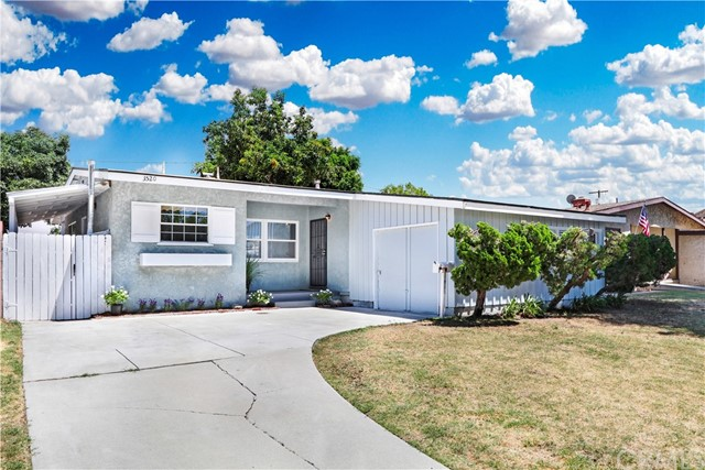 3520 Canehill Avenue Long Beach, CA 90808 - MLS #: AR17183340