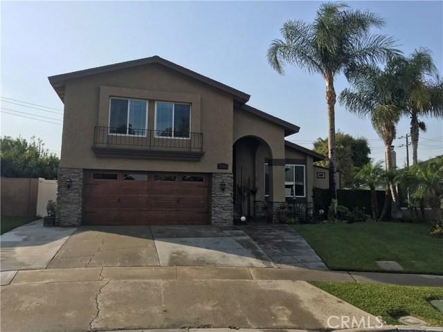 155 N Wade Circle  Anaheim Hills CA 92807