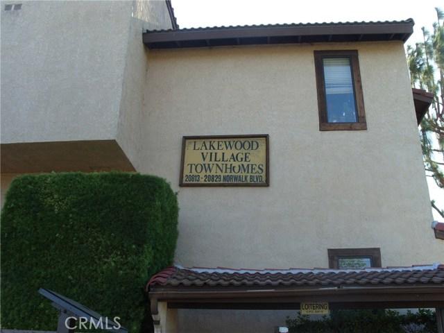 20813 Norwalk Boulevard