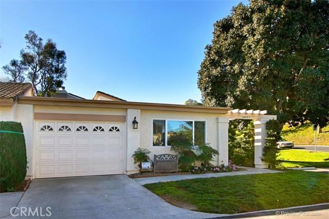 Condominium for Rent at 3329 Bahia Blanca Laguna Woods, California 92637 United States