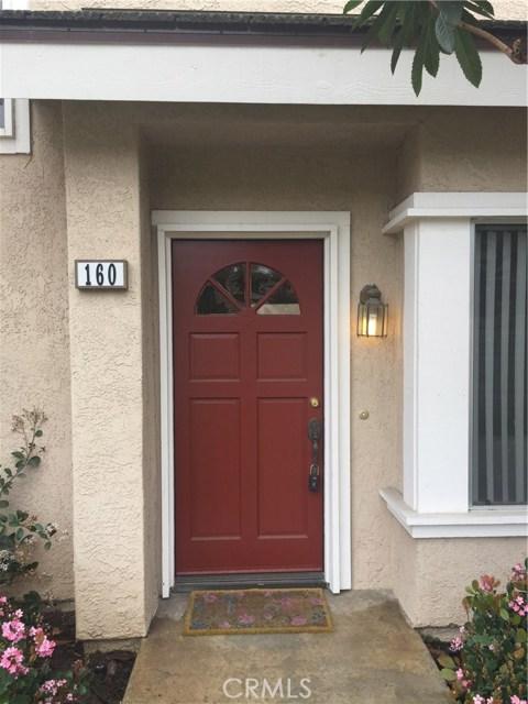 160 Greenmoor, Irvine, CA 92614 Photo 1