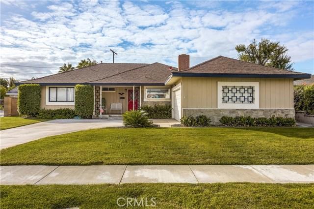 2410 E South Redwood Dr, Anaheim, CA 92806 Photo 1