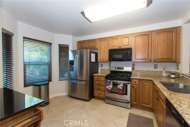 3640 Chaparral Ridge Drive Yorba Linda, CA 92886 - MLS #: PW18218222