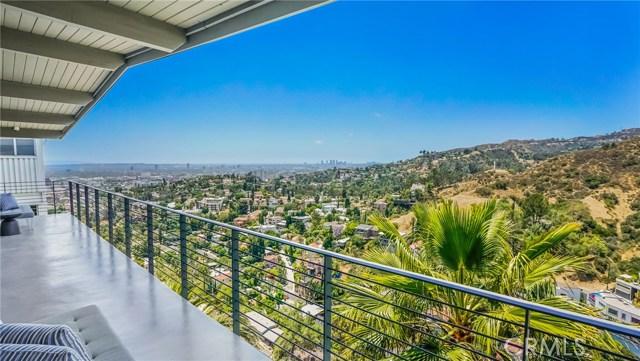 6427 La Punta Dr, Los Angeles, CA 90068 Photo 16